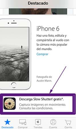 Slow-Shutter-app-gratis-codigo-itunes-01