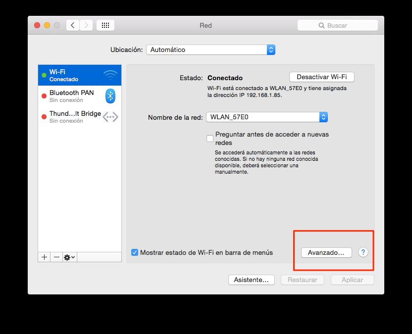 como eliminar imagenes en una mac