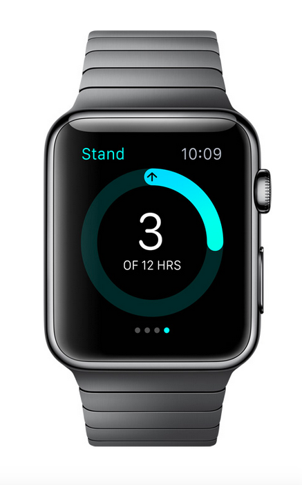 aplicacion salud apple watch