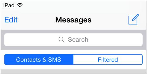 beta iOS 3 iOS 8.3
