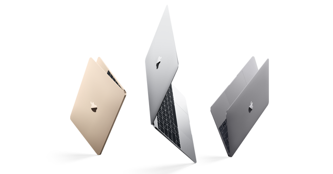 MacBook 12 pulgadas
