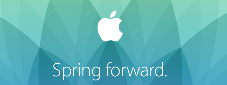 Sprint Forward Keynote Apple 2015