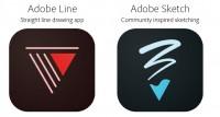 Adobe-Line-Sketch