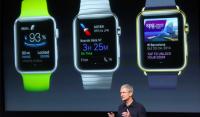san francisco Apple watch