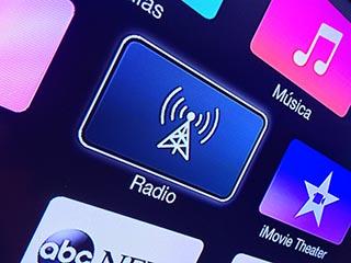 Apple TV Radio