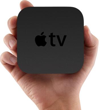 Apple TV Tercera Generacion