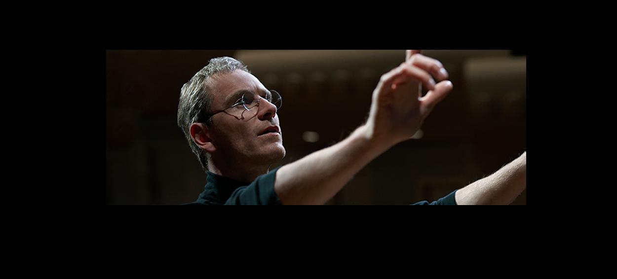 Steve jobs Film 2015
