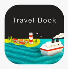 Airpano travelbook gratis con código promocional itunes