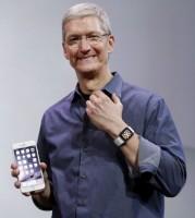 Tim Cook_Apple_Watch