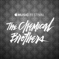 The Chemichal Brothers en Apple Music Festival 2015