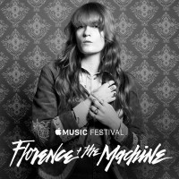Florence + The Machine en Apple Music Festival 2015