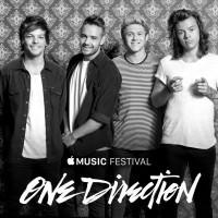 One Direction en Apple Music Festival 2015