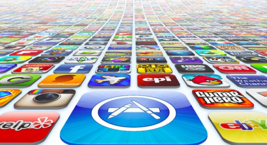 Elimina apps y configura