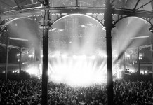 The Roundhouse de Londres - Apple Music Festival