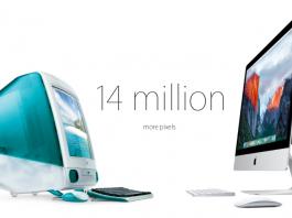 iMac 4k 5k