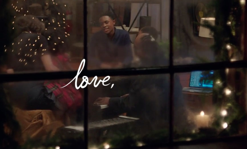 Navidad Apple 2015