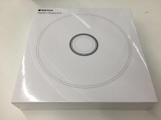 Nuevo Dock para el Apple Watch - 1