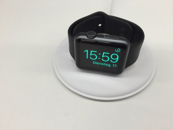 Nuevo Dock para el Apple Watch - 6