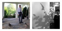 Pete Souza fotografo Casa Blanca 2015