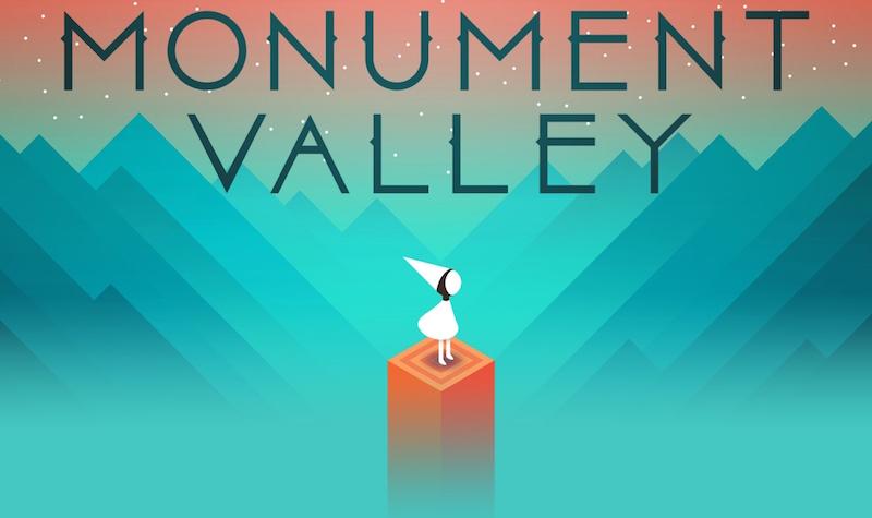 Monument Valley está gratis por tiempo limitado en la App Store
