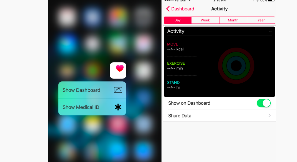 beta 1 iOS 9.3