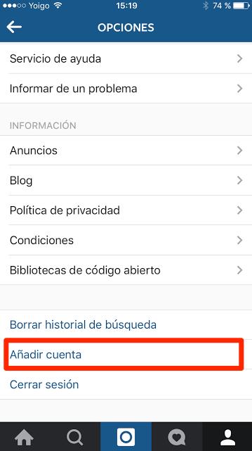 añadir_mas_de_una_cuenta_en_instagram_2