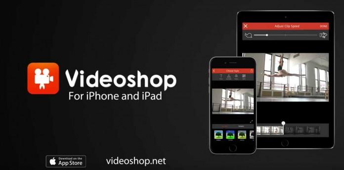 videoshop gratis codigo itunes