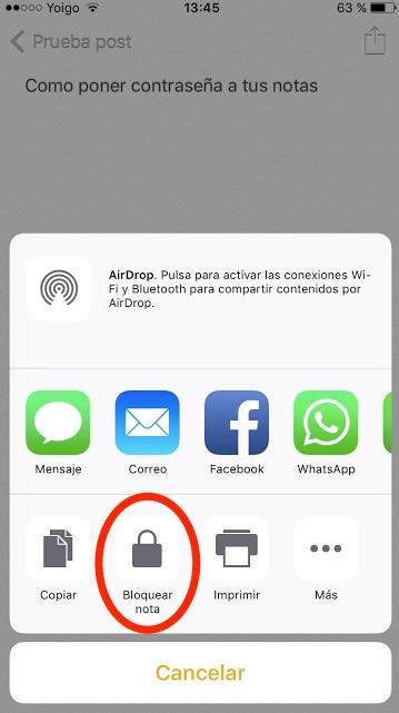 Poner_contraseña_en_notas_ipad_iphone