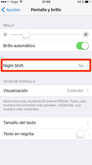 activar_el_nuevo_Modo_noche___Night_Shift__en_tu_iPad_y_iPhone_2