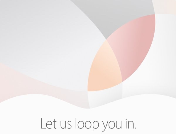 Apple Event 21 Marzo