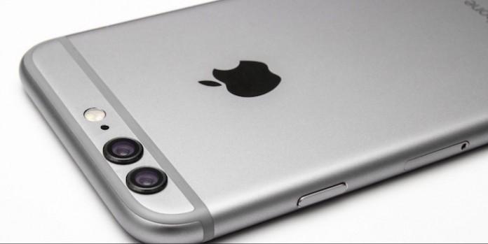 doble cámara iPhone 7 plus
