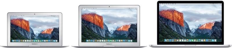 Nuevo MacBook ultrathin de apple