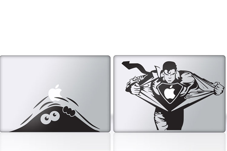 vinilos para portatiles