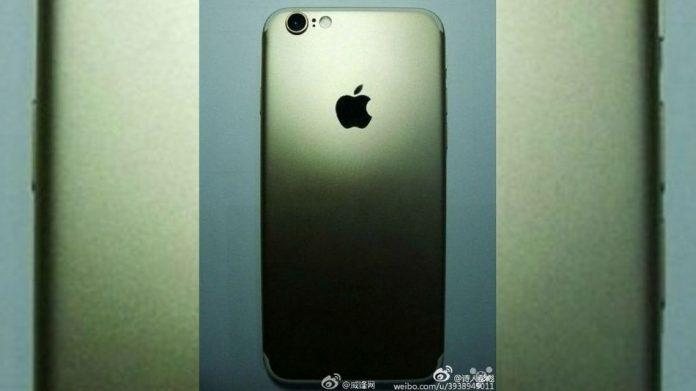 iPhone 7 Rumores Mecambioamac