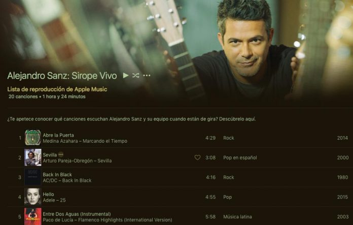 Alejandro-Sanz-Sirope-vivo-Apple-Music
