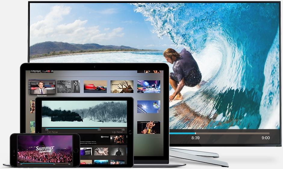 BitTorrent Live gratis disponible para Mac