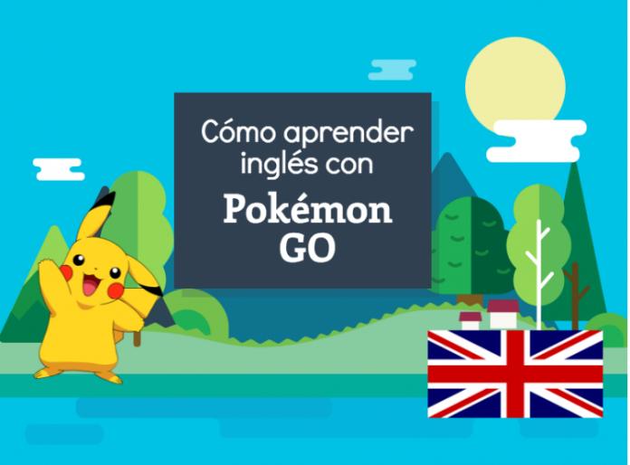 aprende-ingles-Pokemon-Go