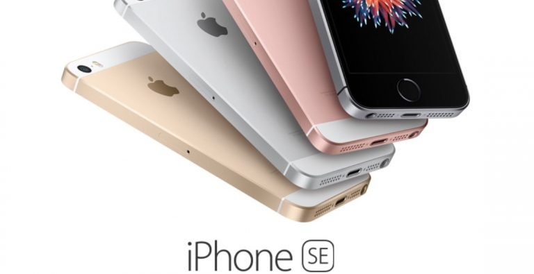 el iPhone SE a precio de regalo