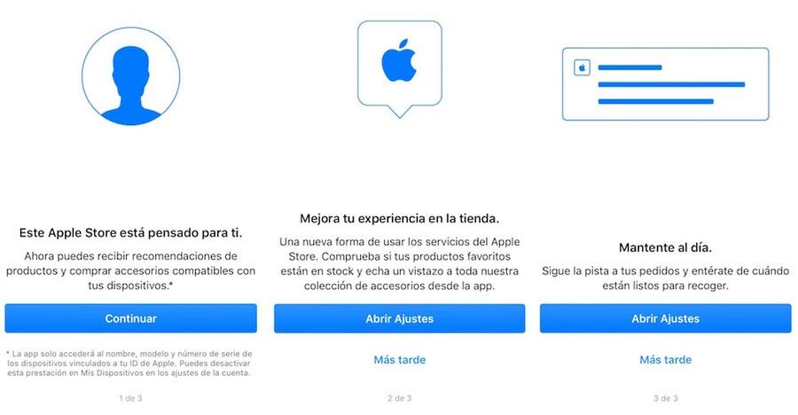 app Apple Store v4