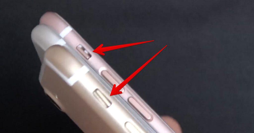 Como saber cuando una fotografía de una filtración de iPhone es falsa, manual básico
