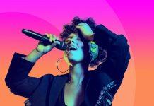 Alicia Keys - #amf10