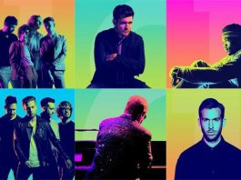 Artistas Apple Music Festival 2016