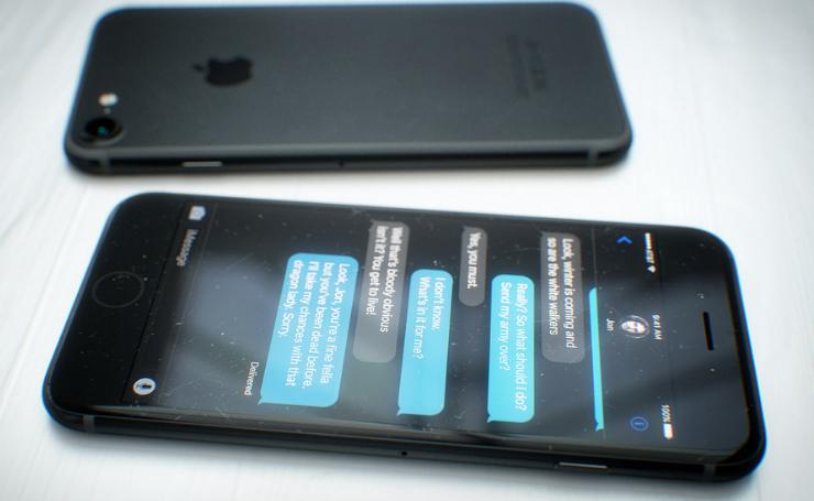 Truco en iOS 10 desactivar encendido pantalla automática