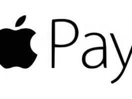 Apple Pay Logo