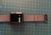 Cómo ahorrar batería en el Apple Watch Series 2
