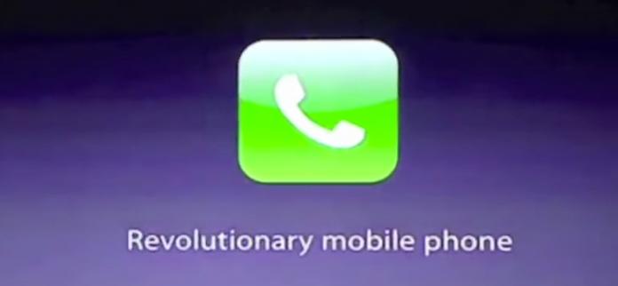 Inocentada 28 de diciembre - presentación iPhone 8