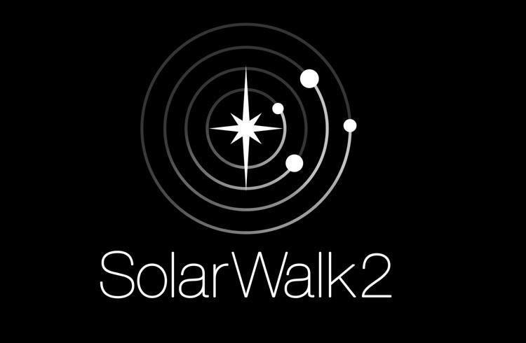 Solar Walk 2 - los planetas del sistema solar gratis