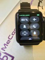 WatchOS 3.1.1 Centro de Control