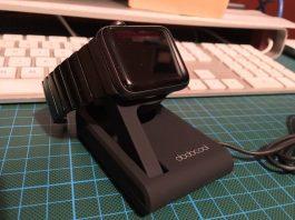 Review del dodocool cargador magnético para Apple Watch