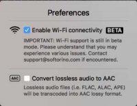 Instalando Waltr 2 - wifi